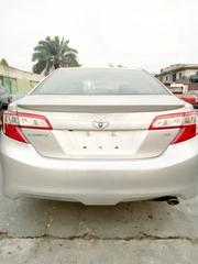 Toyota Camry 2015 Silver | Cars for sale in Lagos State, Lekki Phase 1