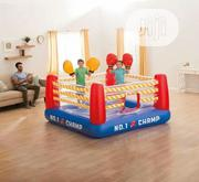 Inflatable Children Boxing Ring/Jumpolene Bouncer | Toys for sale in Rivers State, Port-Harcourt