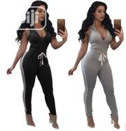 Women 2 Piece Outfits Tracksuit Jumpsuits Lightweight Windbreaker | Clothing for sale in Oyo State, Ibadan