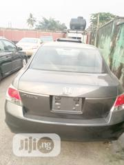 Honda Accord 2009 Green | Cars for sale in Lagos State, Lekki Phase 1