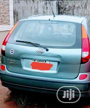 Nissan Almera 2004 Tino Green | Cars for sale in Lagos State, Badagry