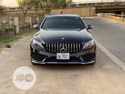 Mercedes-Benz C400 2015 Black | Cars for sale in Abuja (FCT) State, Central Business District