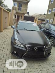 Complete Parts Conversion Lexus Is250 2007 To 2015 Model   Vehicle Parts & Accessories for sale in Lagos State, Mushin