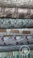 Window Curtains | Home Accessories for sale in Surulere, Lagos State, Nigeria