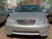 Toyota Corolla 2005 Silver | Cars for sale in Abuja (FCT) State, Central Business District