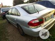 Mazda 323 2003 Silver | Cars for sale in Abuja (FCT) State, Central Business District