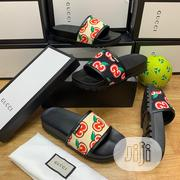 Latest Gucci Fashionable Slides | Shoes for sale in Lagos State, Lagos Island