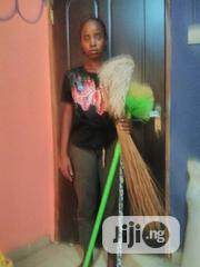 A Cleaner (Graduated From Olabisi Onabanjo University, Ago Iwoye) | Cleaning Services for sale in Lagos State, Ikotun/Igando