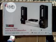 LG Home Theater System Powerful Bass Body Guard | Audio & Music Equipment for sale in Lagos State, Amuwo-Odofin