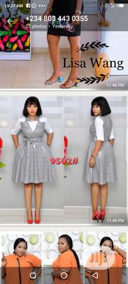 New Female Cooperate Dress | Clothing for sale in Lagos State, Amuwo-Odofin