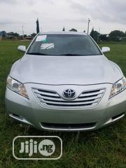 Toyota Camry 2008 Silver | Cars for sale in Edo State, Egor