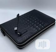 Clutch Black Bag for Men's | Bags for sale in Lagos State, Lagos Island
