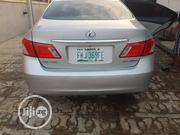 Lexus ES 2009 350 Silver | Cars for sale in Lagos State, Lagos Island