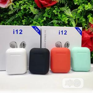 Tws-true-wireless-stereo I12 Earbuds. Wholesale Price.