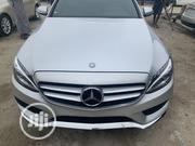 Mercedes-Benz C300 2015 Silver | Cars for sale in Lagos State, Lekki Phase 2