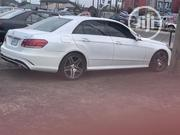 Mercedes-Benz E350 2012 White | Cars for sale in Delta State, Warri