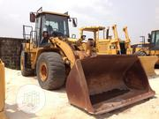 Caterpillar Wheelloader 950h | Heavy Equipments for sale in Lagos State, Ajah