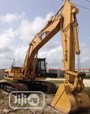 Caterpllar Excavator 325BL | Heavy Equipments for sale in Lagos State, Ajah