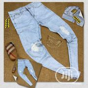Latest Fashionable Stock Jeans | Clothing for sale in Lagos State, Lagos Island