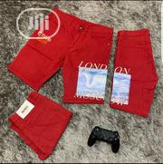 Quality Jeans Short | Clothing for sale in Lagos State, Lagos Island