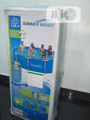 Mobile Family Swimming Pool | Sports Equipment for sale in Lagos State, Ikeja
