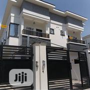 Beautiful 4 Bedroom Semi Detached Duplex For Sale | Houses & Apartments For Sale for sale in Lagos State, Lekki Phase 1