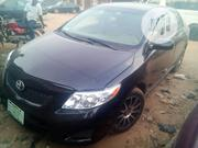 Toyota Corolla 2009 1.8 Exclusive Automatic Black | Cars for sale in Oyo State, Ibadan North East