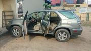 Lexus RX 2002 Silver | Cars for sale in Lagos State, Lagos Mainland