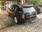 Land Rover Range Rover Vogue 2014 Black | Cars for sale in Lagos State, Lekki Phase 2