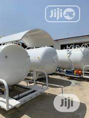 LPG Gas Tank Supply And Installation S | Manufacturing Equipment for sale in Rivers State, Port-Harcourt