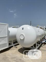 10tonnes LPG Gas Tank Supply & Installation | Manufacturing Equipment for sale in Rivers State, Port-Harcourt