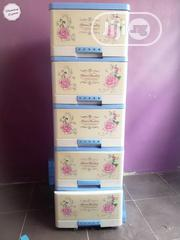 Baby Clothes Drawer Shelf | Children's Furniture for sale in Lagos State, Surulere