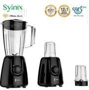 Syinix Blender And Grinder | Kitchen Appliances for sale in Lagos State