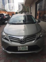 Toyota Avensis 2012 2.0 Advanced Automatic Beige   Cars for sale in Lagos State, Victoria Island