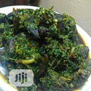 Snai Vegetable Soup | Party, Catering & Event Services for sale in Lagos State, Ojodu