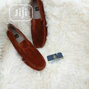 Brown Suede Loafers. | Shoes for sale in Lagos State, Lagos Mainland