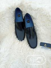 Black Leather Loafers | Shoes for sale in Lagos State, Lagos Mainland