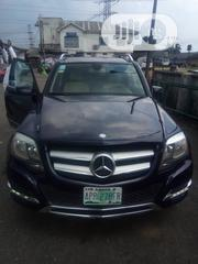 Mercedes-Benz GLK-Class 2013 350 SUV Black | Cars for sale in Rivers State, Port-Harcourt