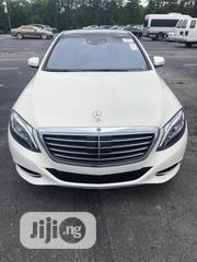 Mercedes-Benz S Class 2017 White | Cars for sale in Lagos State, Lekki Phase 1