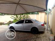 Toyota Corolla 2010 Silver | Cars for sale in Oyo State, Oluyole