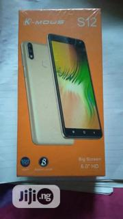 New Kimfly Master M1 32 GB Black | Mobile Phones for sale in Lagos State, Ikeja