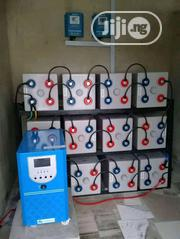 1000amps 2V Battery | Solar Energy for sale in Abuja (FCT) State, Gwagwalada
