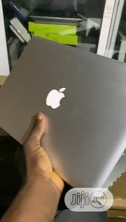 Laptop Apple MacBook Air 4GB Intel Core i5 HDD 500GB | Laptops & Computers for sale in Lagos State, Ikeja