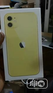 New Apple iPhone 11 256 GB Yellow | Mobile Phones for sale in Lagos State, Ikeja