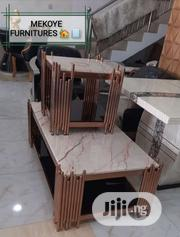 Marble Center Table | Furniture for sale in Lagos State, Lagos Mainland