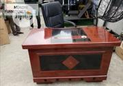 1.4 Office Table With Chair   Furniture for sale in Lagos State, Lagos Mainland