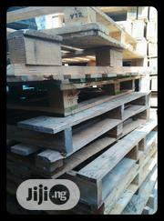 Pallets Available For Sale | Building Materials for sale in Lagos State, Agege