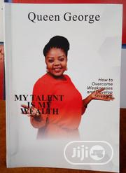 My Talent Is My Wealth | Books & Games for sale in Abuja (FCT) State, Gwarinpa