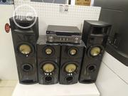 Power AV Receiver Sound System | Audio & Music Equipment for sale in Lagos State, Ojo