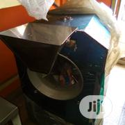 Higher Quality Commercial Groundnut Roaster | Manufacturing Equipment for sale in Lagos State, Ojo